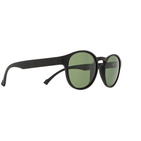 Red Bull SPECT Soul Sunglasses matte black/green